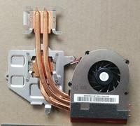 per SONY laptop CPU fan radiatori per computer guida tubo di rame assemblaggio modulo assemblaggio Vaio F1 VPC-F1 VPCF11 F115 F116 F117GX F118 F119FX