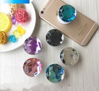 crystal diamond phone Sockets holder Glitter for Smart phone...
