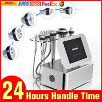 Hot Sale 40K Cavitation 2. 0 Ultrasonic Vacuum Bipolar 3D RF ...