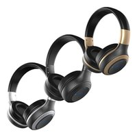 B20 Wireless Headset On- Ear Bluetooth Headphones HD Sound Su...