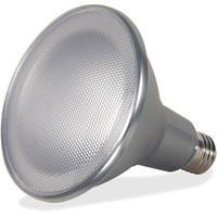 Vattentäta LED-lampor Par20 Par30 Par38 Ljus 7W 12W 15W E27 Ljus 120 Vinkel Hög Lumens Lampor AC 100-240V