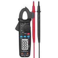 ACM81 TRMS AC Pens Metre 1mA Otomatik Değişen Dijital Multimetre 2000 Sayımlar Gerilim Akım Diyot Tester ile Geri Klip