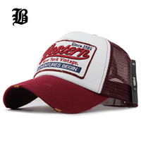[FLB] Estate Berretto da baseball Ricamo Mesh Cap Cappelli Per Uomo Donna Gorras Hombre Cappelli Casual Hip Hop Caps Papà Casquette F207