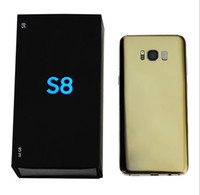Unlocked Goophone 6. 2 Inch Curved Screen Andorid S8Plus S8 P...