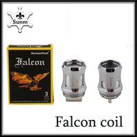 Top quality Horizon Falcon Coil replacement coils F1 F2 F3 M...
