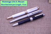 unique design Montel Short Rod Pocket pen purse pen mini rol...
