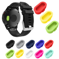 dust plug function good designer protector For Garmin Fenix ...