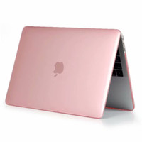 Clear Crystal Anti Scratch Hard Case Cover For Macbook New A...