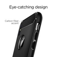 Affirmation 100% Original Spigen Rugged Armor for iPhone X C...