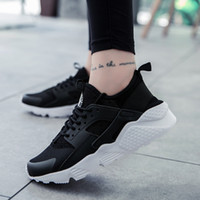 Fashion Casual Shoes Woman And Men Summer Comfortable Breath...