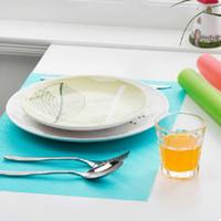 Mehrzweck-Gefrierschrank-Matten-Kühlschrank Antifouling Anti Frost-wasserdichte Auflage-Küchen-Tabellen-Garderoben-Fach-Matten-Regal-Zwischenlagen