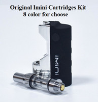 Original imini Thick oil Cartridges Vaporizer Kit 500mAh Box...