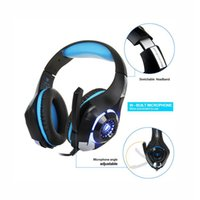 2018 newest for mobile phone PS4 PSP PC Gaming Headphones 3....