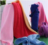 (25 * 25см) новые 2016 цвет микроволокно полотенца стерильных полотенец, микрофибр для чистки Полотенца Мойки автомобилей Nano ткани Dishcloth ванная Чистых полотенца