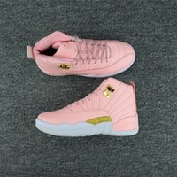 Casual Luxury Sneakers 12 GS Pink Lemonade shoes Womens 9s P...