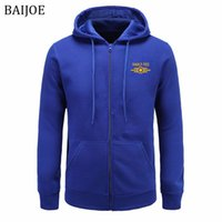 New Hoodies men Fashion Vault - Tec logo Gaming Video Game Fa...