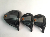 G400 Wood Set Golf G400 Woods High Quality Golf Clubs Driver...