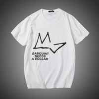 M-3XL летние мужские с короткими рукавами футболки плюс размер Свободная уличная одежда хлопок мужчины большой двор хлопок тройник