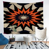 Divination Emission Pattern Theme Tapestry 36*25 60*51 80*68...