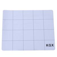 Tappetino magnetico per manutenzione Tappetino magnetico per manutenzione Pad con tappetino per cancellare Riparazione del tablet 25 x 20 cm