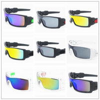 9 Colors Men Driving Sunglasses Cycling Sports Sunglasses Un...