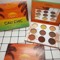 Hot High Quality Brand CALI COLLECTION Eyeshdow by Beauty Cr...