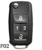 KEYDIY серия NB Ф02 многофункциональный дистанционный ключ для KD300 и KD900 для производства любой модели rmeote