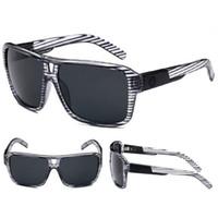 Großhandel neue Trendy Klassische Sun Glassess Outdoor Sports Radfahren Brillen Full Frame Sonnenbrille für Frauen und Männer kostenloser Versand