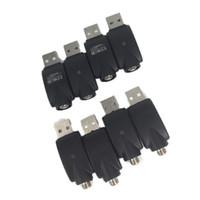 Cigarettes électroniques chargeur USB chargeur ego avec IC protéger 510 mods vape evod batterie e cigarette cigarette mods chargeur de batterie