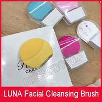 LUNA Mini 2 Cleansing instrument Facial Cleansing Brush Soni...