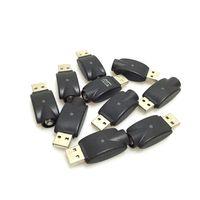Carregador USB do ego para a caneta de Vape do Vape do cig CE3 Ego-T Ecod Bateria elétrica Vaporizador elétrico do cigarro do cigarro do carregador portátil Adaptador portátil do carregador