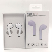 Wholesale HBQ i7 tws wireless earphones bluetooth headset wi...