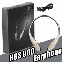2018 Newest HBS 900 Earphone Headsets Tone+ Infinim Neckband...