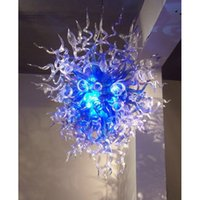 New Style Antique Blue LED Light Source High Quality Contemp...