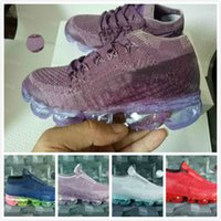 2018 new baby children boy girl vapormax runner Casual Shoes...
