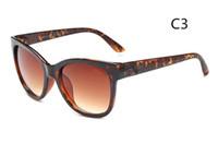 2018 New Bonne qualité hommes femmes lunettes de soleil 3786 mode tendance exquise lunettes de soleil rétro UV400 anti-rayonnement lunettes de soleil de luxe