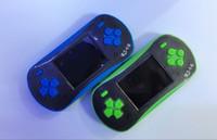 RS-16 Handheld Game Player Video 2.5 pouces 8 bits console de jeu SAUVEGARDEZ 260 Classic Games Enfants cadeau