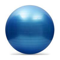 Balle de yoga épaississante antidéflagrante fitness yoga débutant perception des enfants débutants balle multifonction pour femme / adultes
