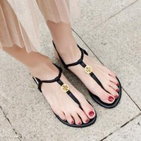 New Summer Style Shoes Women Sandals Fashion Brand Slippers ...