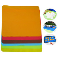 1pc Silicone Mats Baking Liner Best Silicone Oven Mat Heat I...