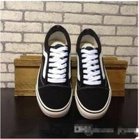 HOT!Size 35 to 45 Old Skool Julie Ann suede canvas shoes uni...