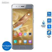 For Huawei Honor 9 Tempered Glass Screen Protector 2. 5 9h Sa...