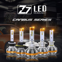 Z7 Car headlight Canbus LED Headlight Kit High Power 60W 700...