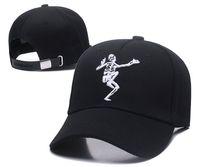 Kamyon şoförü Hat Kafatası Snapback hip hop gözenekli arka sokak beyzbol kapaklar şapkalar Gotik şapka, şapkası Sokak hiphop kap şapka, Sıcak Noel Satış