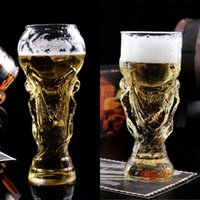 Lot2X Creative 350ML & 450ML FIFA Beer Drinkware World Troph...