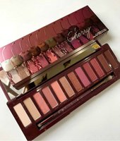 Hot Newest makeup Palette 12colors Eyeshadow Palette Cherry ...