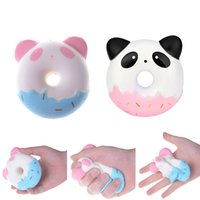 2018 New 1pcs Lot Loaf Squishy Charms Jumbo Original Squishy...