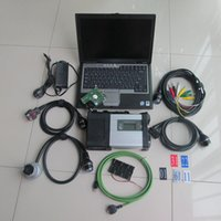 super for mb diagnostic tool star c5 with hdd with d630 lapt...