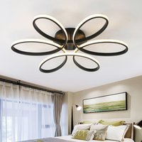 NEW Modern LED ceiling lights for living room bedroom Lamp m...