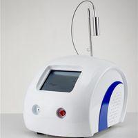 Laser a diodo di 980n ad alta frequenza per la macchina per la rimozione del laser della macchina della rimozione della macchina della macchina della rimozione della vena vascolare / ragno della macchina della macchina di rimozione della macchina della rimozione della vena del ragno